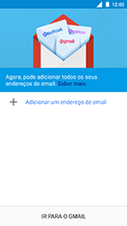 Nokia 3 - Email - Adicionar conta de email -  5