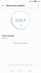 Huawei P10 Lite - Appareil - Mises à jour - Étape 6