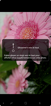 Samsung Galaxy A7 2018 - Photos, vidéos, musique - Prendre une photo - Étape 18