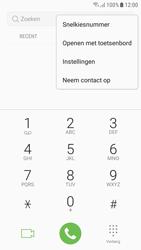 Samsung Galaxy J3 (2017) - Bellen - bellen via wifi (VoWifi) - Stap 5