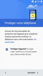Sony Sony Xperia XA - Premiers pas - Créer un compte - Étape 25