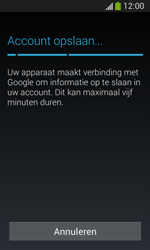Samsung Galaxy S3 Mini VE (I8200N) - Applicaties - Account aanmaken - Stap 21