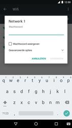LG Google Nexus 5X (H791F) - WiFi - Verbinden met een netwerk - Stap 7