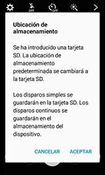 Samsung Galaxy J1 (2016) (J120) - Funciones básicas - Uso de la camára - Paso 4