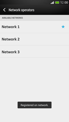 HTC One Mini - Network - Usage across the border - Step 10