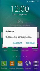 Samsung Galaxy A5 - Internet (APN) - Como configurar a internet do seu aparelho (APN Nextel) - Etapa 29