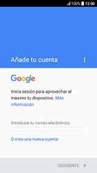 HTC 10 - E-mail - Configurar Gmail - Paso 10