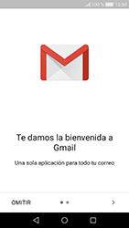 Huawei Y6 (2017) - E-mail - Configurar Gmail - Paso 4