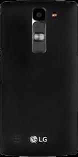 LG C70 / SPIRIT - Primeiros passos - Como ligar o telemóvel pela primeira vez -  2