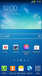 Samsung I9195 Galaxy S IV Mini LTE - Applications - MyProximus - Step 1