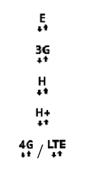 Samsung Galaxy J8 - Funções básicas - Explicação dos ícones - Etapa 10