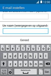 Samsung G130HN Galaxy Young 2 - E-mail - Account instellen (IMAP met SMTP-verificatie) - Stap 21