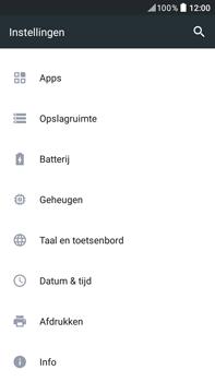 HTC Desire 825 - Netwerk - Software updates installeren - Stap 5