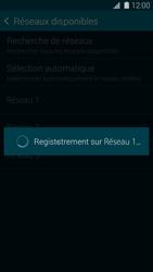 Samsung G900F Galaxy S5 - Réseau - utilisation à l'étranger - Étape 14