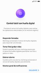 Huawei P10 Lite - Primeros pasos - Activar el equipo - Paso 18
