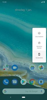 Nokia 7-1-single-sim-ta-1100 - Internet - Handmatig instellen - Stap 33