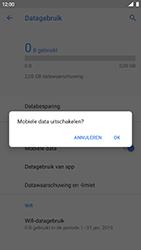 Nokia 8 singlesim android pie - Internet - Uitzetten - Stap 8
