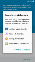Samsung Galaxy A3 - A5 (2016) - Premiers pas - Créer un compte - Étape 30