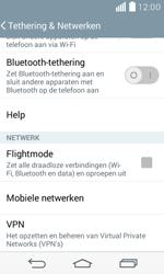LG F60 4G (LG-D390n) - Buitenland - Bellen, sms en internet - Stap 6