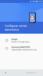 Samsung Galaxy J5 (2016) - E-mail - Configurar Gmail - Paso 8