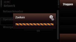 Nokia N97 Mini - Buitenland - Bellen, sms en internet - Stap 8