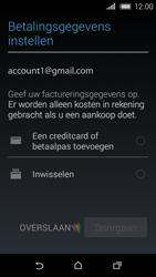 HTC Desire 320 - Applicaties - Applicaties downloaden - Stap 17