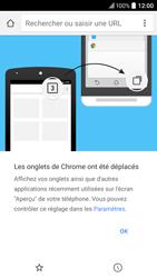 HTC 10 - Internet et connexion - Naviguer sur internet - Étape 14