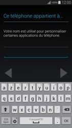 Samsung Galaxy Alpha - Premiers pas - Créer un compte - Étape 28