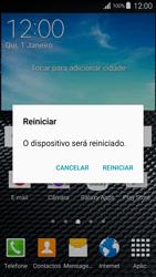 Samsung Galaxy S4 LTE - Internet no telemóvel - Configurar ligação à internet -  29