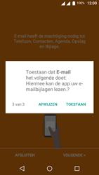 Wiko U-Feel Lite - E-mail - Handmatig instellen - Stap 7