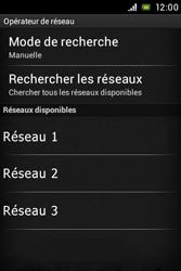 Sony C1505 Xperia E - Réseau - utilisation à l'étranger - Étape 11