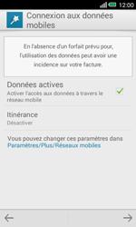 Alcatel OT-5050X Pop S3 - Premiers pas - Créer un compte - Étape 6