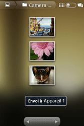 Samsung Galaxy Ace - Photos, vidéos, musique - Envoyer une photo via Bluetooth - Étape 11