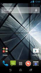 HTC Desire 310 - Internet - Internetten - Stap 1