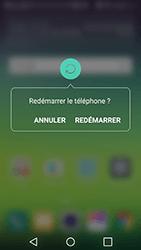 LG G5 SE - Android Nougat - Mms - Configuration manuelle - Étape 18