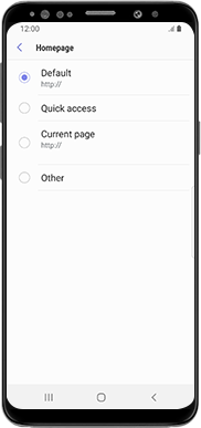 Samsung Galaxy Grand Neo Plus - Internet - Manual configuration - Step 26