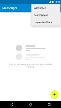 Google Nexus 6 - MMS - probleem met ontvangen - Stap 5