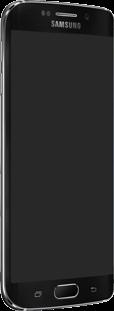 Samsung Galaxy S6 Edge - Premiers pas - Découvrir les touches principales - Étape 5