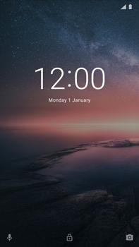Nokia 8 Sirocco - MMS - Manual configuration - Step 22