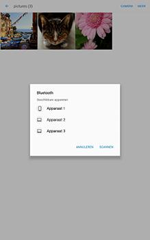 Samsung Galaxy Tab A 10.1 (SM-T585) - Contacten en data - Foto