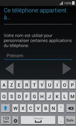 Samsung Galaxy Ace 4 - Premiers pas - Créer un compte - Étape 29