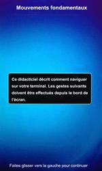 BlackBerry Z10 - Premiers pas - Créer un compte - Étape 16
