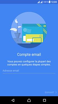 Sony Xperia L1 - E-mails - Ajouter ou modifier votre compte Outlook - Étape 6