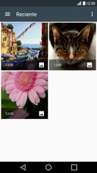 LG G5 - Mensajería - Escribir y enviar un mensaje multimedia - Paso 15