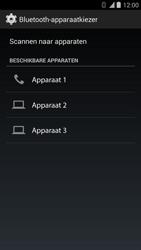 Blackphone Blackphone 4G (BP1) - Contacten en data - Contacten overzetten via Bluetooth - Stap 11