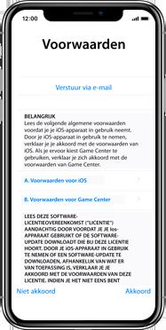 Apple iphone-xs-max-met-ios-13-model-a1921 - Instellingen aanpassen - Hoe gebruik ik de Automatisch inloggen-optie - Stap 14