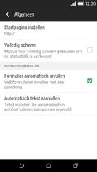 HTC Desire 610 - Internet - buitenland - Stap 29