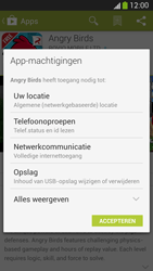 Samsung I9305 Galaxy S III LTE - Applicaties - Downloaden - Stap 17