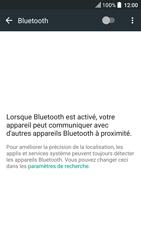 HTC U Play - Bluetooth - Jumeler avec un appareil - Étape 5