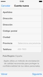 Apple iPhone 5s - Aplicaciones - Tienda de aplicaciones - Paso 22